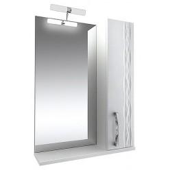 Зеркало-шкаф Triton Кристи 55 R