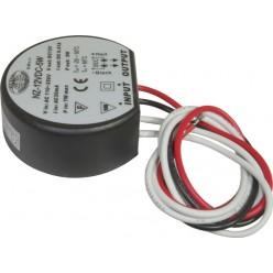 Источник подключения кнопок с подсветкой, IP50