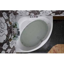 Акриловая ванна Палау (Palau) 140×140