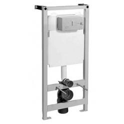 Комплект Jacob Delafon Presquile E5504-NF-M9 (E5504-NF+E4316-CP+E4440-00)