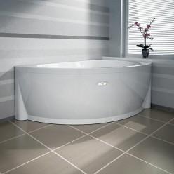 """Акриловая ванна """"Бергамо"""""""