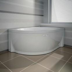 """Акриловая ванна """"Мелани"""""""