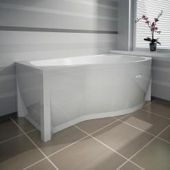 """Акриловая ванна """"Миранда"""""""