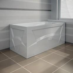 """Акриловая ванна """"Орнела"""""""
