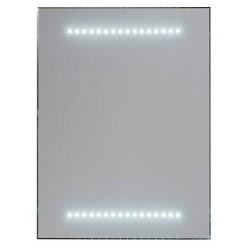 Зеркало Aquanet LED-04 60x80