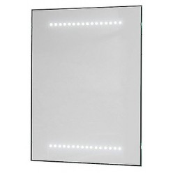 Зеркало Aquanet LED-04 60x80