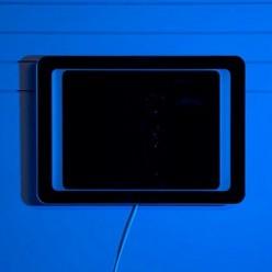 Зеркало Aquanet TH-23 70x50