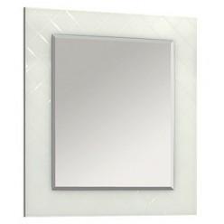 Зеркало Акватон Венеция 75 белое
