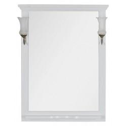 Зеркало Aquanet Лагуна 75