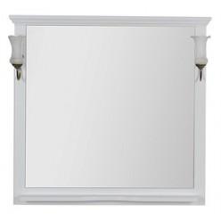 Зеркало Aquanet Лагуна 105