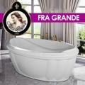 """Акриловые ванны без системы гидромассажа """"Fra Grande"""""""