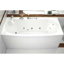 Акриловая ванна Изабелла (Izabella) 160×75