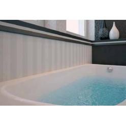 Акриловая ванна Норд (Nord) 140×70
