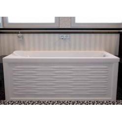 Акриловая ванна Норд (Nord) 160×70