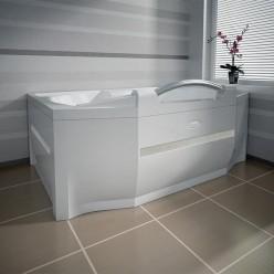 """Акриловая ванна """"Конкорд"""""""