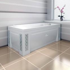 "Акриловая ванна ""Ларедо-2"""