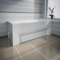 "Акриловая ванна ""Палермо"""