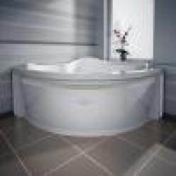 """Акриловая ванна """"Сорренто"""""""