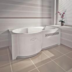 """Акриловая ванна """"Валенсия"""""""