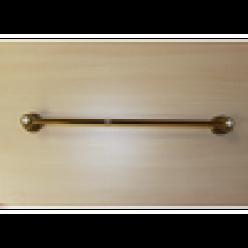 Полотенцедержатель (gold)