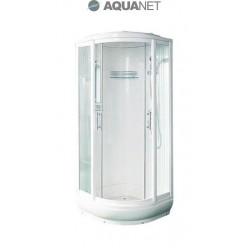 Душевая кабина Aquanet С5043С 80×80, стекло матовое