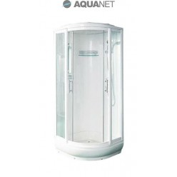 Душевая кабина Aquanet С5043С 90×90, стекло узорчатое
