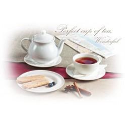 Breakfast Декор D4D137 20х30
