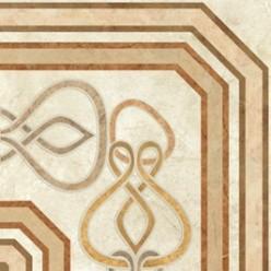 Esquina Samarkanda Угол 22,5х22,5