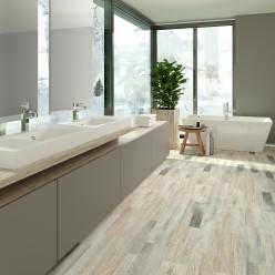 Cimic Wood K-2033/SR/200x600x10/S1 светло-серый