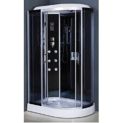 Душевая кабина Aqua Joy Window AJ-5012 L