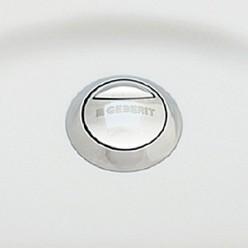 Унитаз-компакт Sanita luxe Best luxe с микролифтом