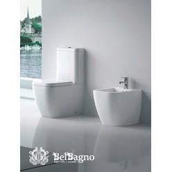Унитаз-компакт BelBagno Alpina