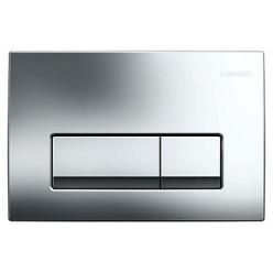 Комплект Roca Dama senso 346517000 с кнопкой смыва
