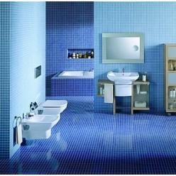 Комплект Чаша для унитаза подвесного Roca Dama Senso 346517000 + Крышка-сиденье Roca Dama Senso ZRU9000041 c микролифтом + Система инсталляции для ун
