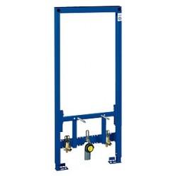 Комплект Биде подвесное Roca Meridian 357246000 укороченное + Система инсталляции для биде Grohe Rapid SL 38553001