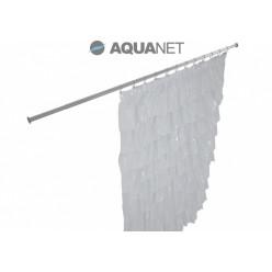 Карниз для ванны прямой 150 см