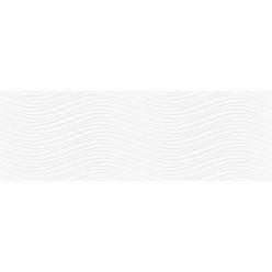 Cuarzo Blanco Плитка настенная 30х90