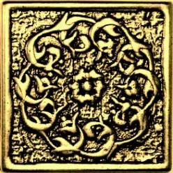 Tc.Flor (1160) Вставка 7