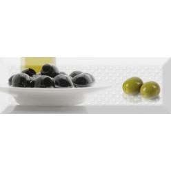 Olives 01 Fluor Decor Декор 10x30