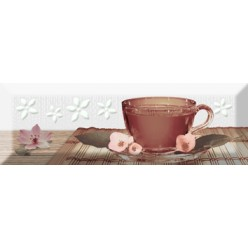 Tea 02 A Fosker Decor Декор 10x30