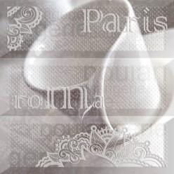 Tea Porcelain Composicion Панно (из 3-х пл.) 30х30