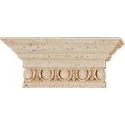 Capitel Roma Элемент колонны 17x29