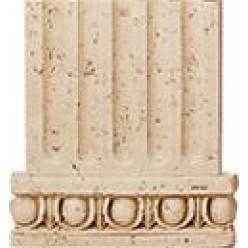 Roma Base Эллемент колонны Основание 29х33 1шт