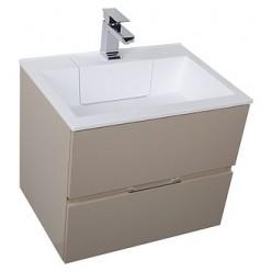 Мебель для ванной Aquanet Алвита 70 капучино