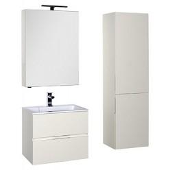 Мебель для ванной Aquanet Алвита 70 крем