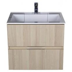 Мебель для ванной Aquanet Алвита 60 ясень коимбро
