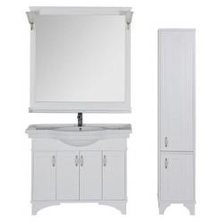Мебель для ванной Aquanet Валенса 110 белая