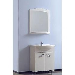 Мебель для ванной Aqwella Арт-Деко 65