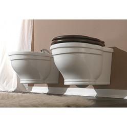 Биде подвесное Althea ceramica Royal 40955