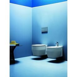 Биде подвесное Azzurra Glaze GLZ500/SOSK